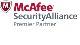 Mcafee Solition