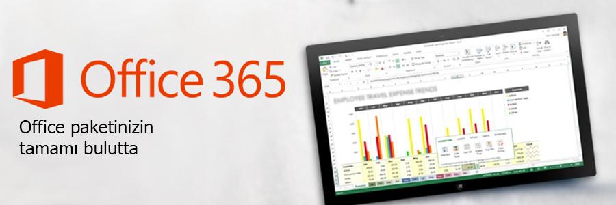 Office 365 Satış